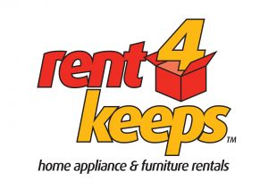 Rent 4 Keeps Logo